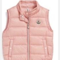 Moncler Infant Down Vest 3m-6m Photo