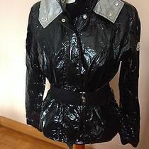 Moncler Jacket Black New Photo