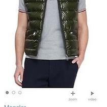 Moncler Jacket Men Photo