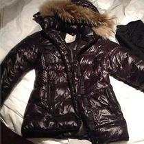 Moncler Jacket Size 1 Photo