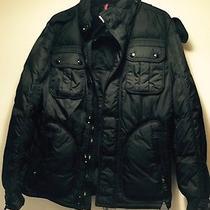 Moncler Men's Jacket Size 1 Photo