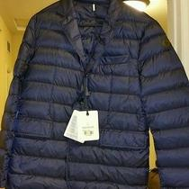 Moncler Mens Amede Jacket Size 1 (Small) Photo