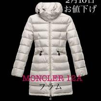 Moncler Puffer Jacket Down Size S 12a 00 Flamme Charpal Kids Used in Japan no.21 Photo