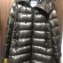 Moncler Puffer Jacket Down Size Xl(ll)large Suyen Size 2 Color Khaki Used in Jap Photo