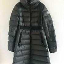 Moncler Puffer Jacket Down Size Xxs Size 00 Used in Japan no.2521 Photo