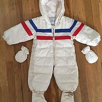 Moncler Snowsuit Snow Suit L Photo