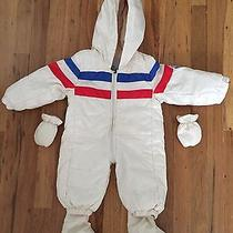 Moncler Snowsuit Snow Suit S Photo