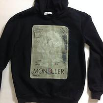 Moncler Sweatshirt Photo