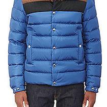 Moncler Tech-Taffeta Down Jacket Size Xl Photo