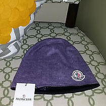Moncler Winter Hat Photo