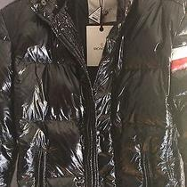 Moncler Winter Jacket Photo