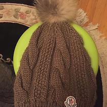 Moncler Women Hat and Girls Hat as a Gift Photo