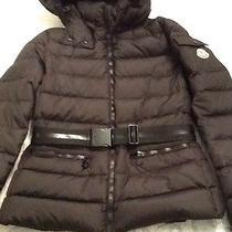 Moncler Women's Jacket Size 1 Photo