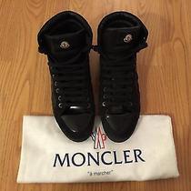 Moncler Women Sneakers Photo