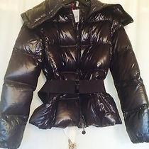 Moncler Womens Winter Jacket Photo