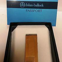 Money Clip dolan.bullock 14k Solid Gold Lnib Brand Name Accessory Photo