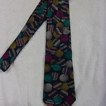 Monsieur Givenchy Men's Necktie   Photo