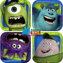 Monster University Monsters Inc. 7