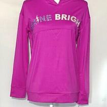 More Than Magic Girl's Shine Bright Hoodie Size Xl (14/16) - New Photo