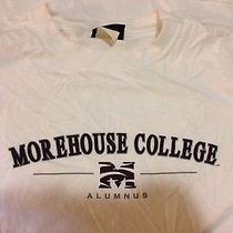 Morehouse College Alumnus T Shirt Alumnui Photo
