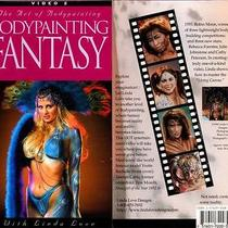 Morriscostumes Fpa9 Body Painting Fantasy Photo