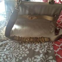 Moschino Bag Photo