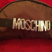 Moschino Bag Photo