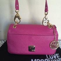 Moschino Bag New Price 355 Photo