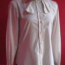 Moschino  Blouse Size8 Photo