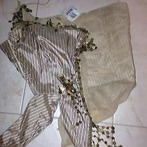 Moschino Corset Style Top Size 42 Photo