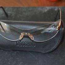 Moschino Glasses/sunglasses Photo