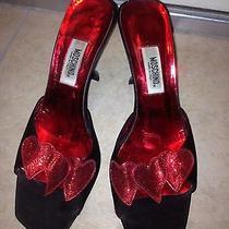 Moschino  Heart Shoes Photo