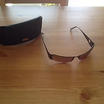 Moschino Heart Sunglasses Photo