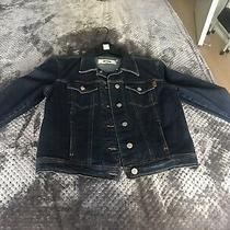 Moschino Jeans Vintage Women Jacket  Size 46 Us 12 Photo