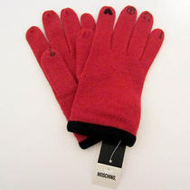 Moschino Knit Glove Photo