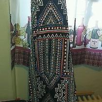 Moschino Ladies Summer Dress Photo