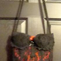 Moschino Lingerie Bustier Limited Edition Collectors Bag-Super Rare-Bnwt Photo