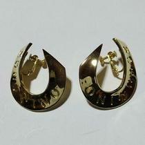 Moschino  Moschino Moschino Earrings no.10269 Photo
