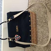 Moschino Rare Vintage Handbag  Photo