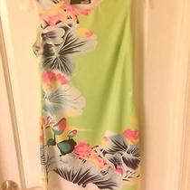 Moschino Short Dress Size M Photo