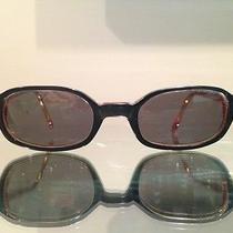 Moschino Sunglasses Photo