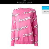 Moschino Sweater Photo