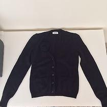 Moschino Sweater Size 4 Cardigan Sweater Photo