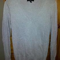 Mossimo Beige Sweater Photo