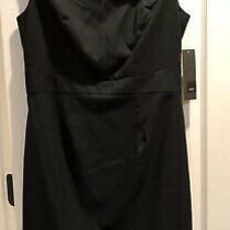 Mossimo Black Dress Size 8 Photo