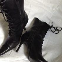 Mossimo Boot Photo