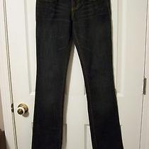 Mossimo Boot Cut Jeans Size 1 Long  Photo