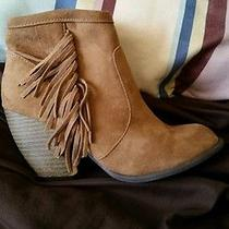 Mossimo Boots Photo