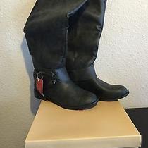 Mossimo Boots Photo