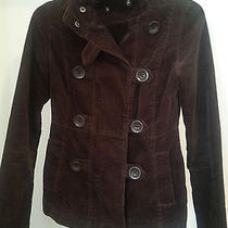 Mossimo Brown Jacket Small Photo